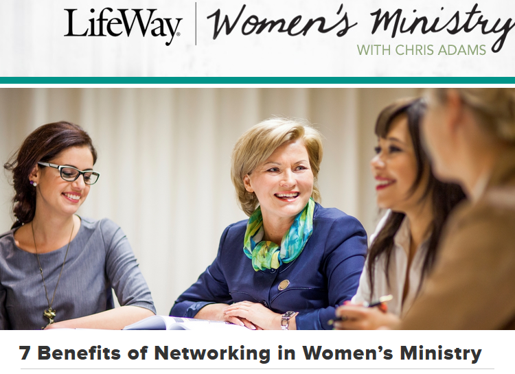 ministrynetwork