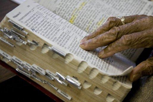 biblehand