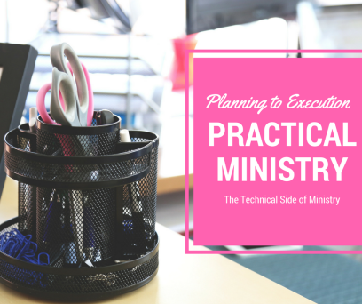 PracticalMinistry