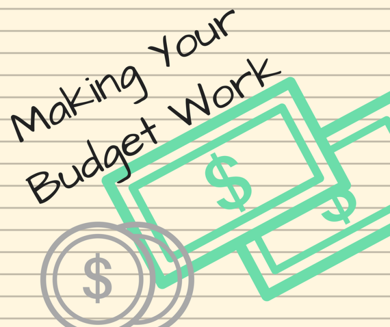 Making YourBudget Work