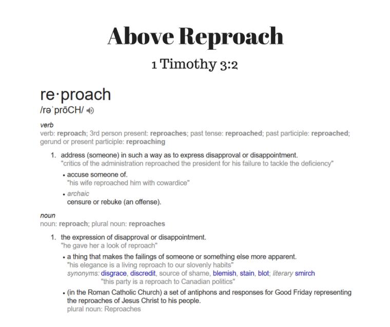 reproach1