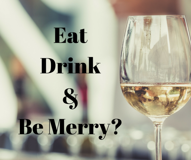 EatDrink& Be Merry_