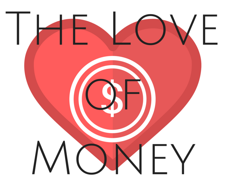 The LoveofMoney
