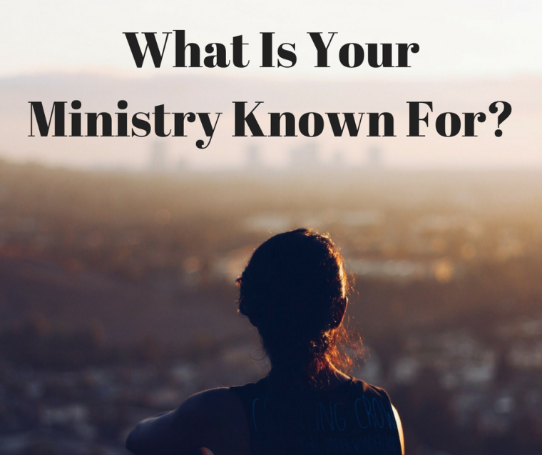 What Is YourMinistry Known For_